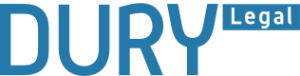 dury legal logo