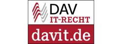 DAVIT - Deutscher Anwaltsverein Arbeitsgemeinschaft IT-Recht