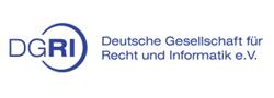 DGRI - Deutsche Gesellschaft für Recht und Informatik