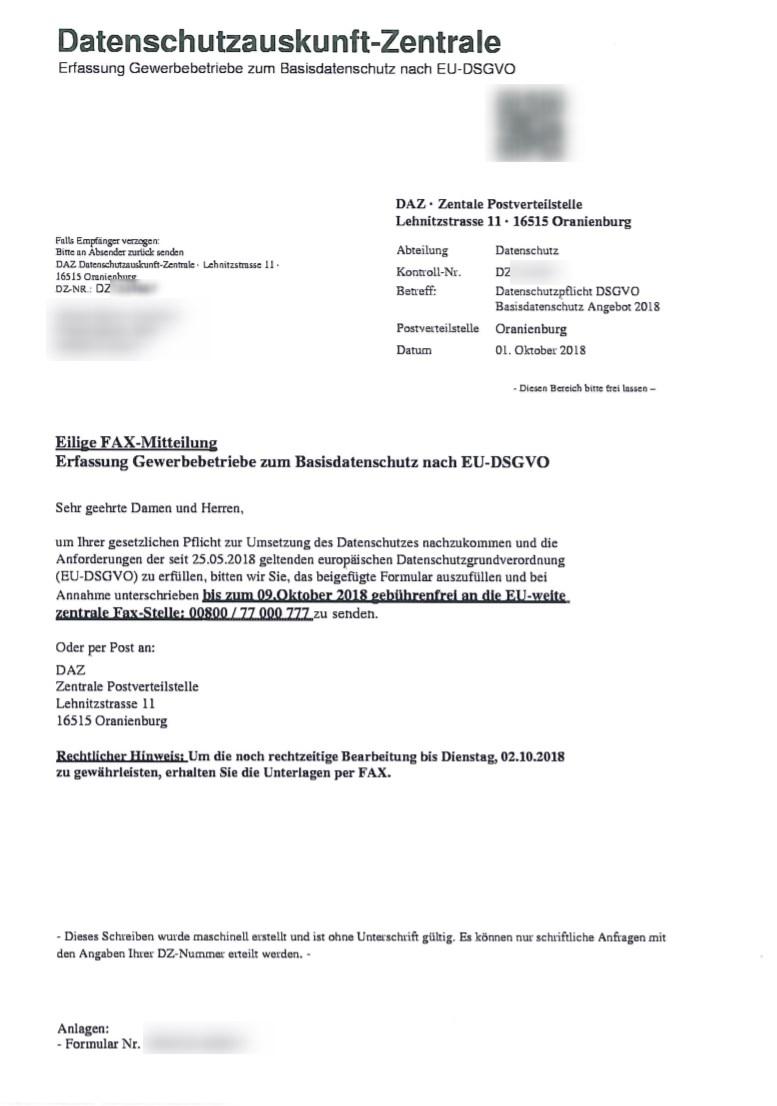 BLOG - IT-Recht-Kanzlei - Markenrecht Kanzlei -DURY Rechtsanwälte